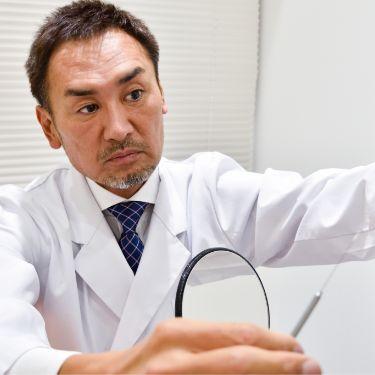 新宿マリアクリニック院長の美容皮膚科治療のカウンセリング