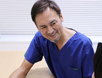 新宿マリアクリニックのわきが治療で悩みを解決