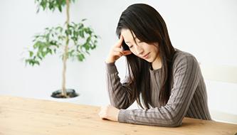 ストレスはわきがの要因でもある