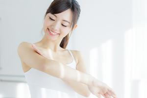 アレキサンドライトレーザーは日本人の肌質・毛質と相性が良い
