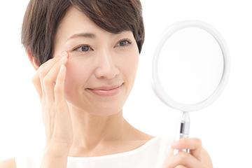 新宿マリアクリニックのしわ治療(ヒアルロン酸注射)