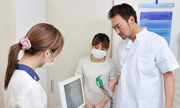 新宿マリアクリニックのミラドライは副作用の軽減を追求