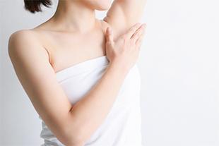 多くの場合に生じるミラドライの副作用の症状