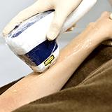医療レーザー脱毛の施術の流れ